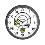 Order of the Chivalry Wall Clock