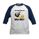 Who's Next Tee