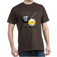 Who's Next T-Shirt