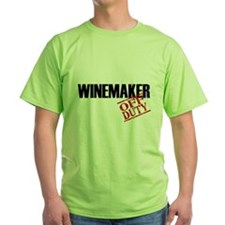 Off Duty Winemaker T-Shirt