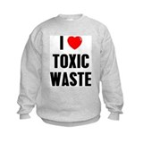 Toxic Waste Sweatshirt