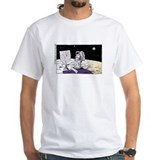 Cute Londons times cartoons Shirt
