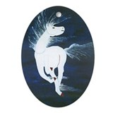 Spirit Horse Porcelaine Keepsake