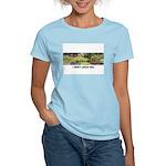 I didn't plant this Women's Light T-Shirt