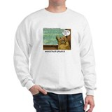 Londons times cartoons Sweatshirt