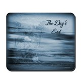 Cowboys at Days End Mousepad(3)