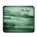 Cowboy at Days End Mousepad2