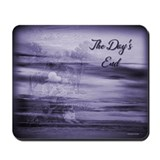 Cowboy at Days End Mousepad1