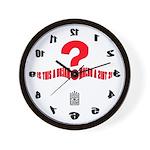 LD4all RC Wall Clock