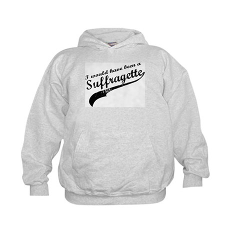 Suffragette Hoodie