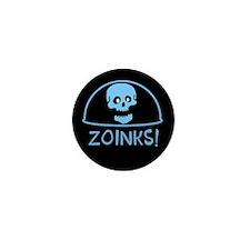 Space Kook Mini Button
