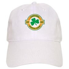 Chicago North Side Irish Baseball Cap