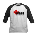 Canada & The American Dream Tee