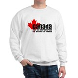 Canada & The American Dream Jumper