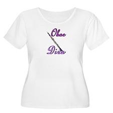 Oboe Diva T-Shirt