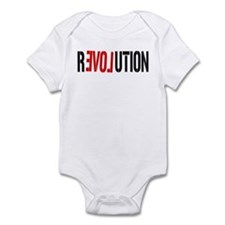 Revolution Love Infant Bodysuit