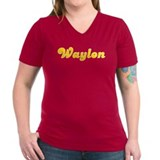 Waylon Fancy (Gold) Shirt