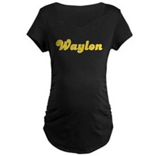 Waylon Fancy (Gold) T-Shirt