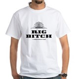 Oilfield Rig Bitch Shirt