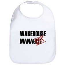Off Duty Warehouse Manager Bib