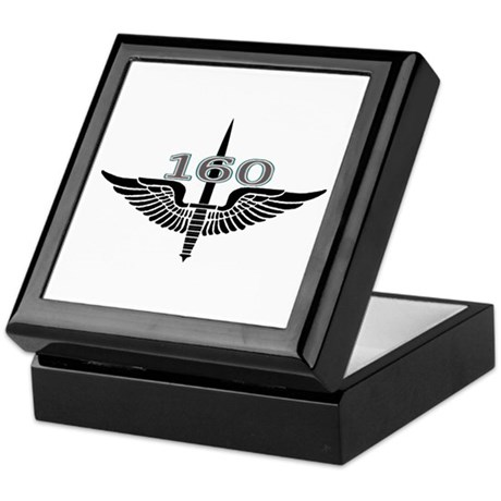 Task Force 160 (1) Keepsake Box