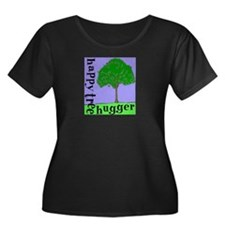 Happy Tree Hugger T