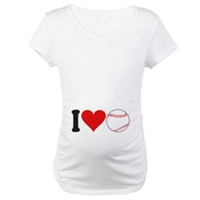 I Love Baseball (design) Shirt