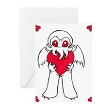 Cute Thus Greeting Cards (Pk of 20)
