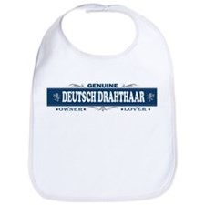 DEUTSCH DRAHTHAAR Bib