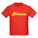 Aleena Fancy (Gold) T