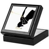New Design: Istring Keepsake Box