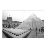louvre Postcards (Package of 8)