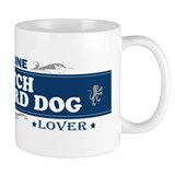 DUTCH SHEPHERD DOG Coffee Mug