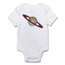 Planet Saturn Infant Creeper