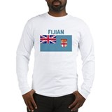 FIJIAN Long Sleeve T-Shirt