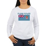 FIJIAN POWER T-Shirt