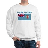 FIJIAN LEGEND Sweatshirt