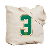 IE Ireland(Eire/Erin) Hockey 3 Tote Bag