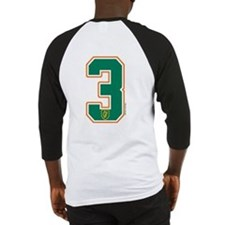 IE Ireland(Eire/Erin) Hockey 3 Baseball Jersey