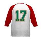 IE Ireland(Eire/Erin) Hockey 17 Tee