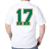 IE Ireland(Eire/Erin) Hockey 17 T-Shirt