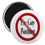 No Ex-Gay Bashing magnet