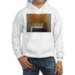 Clash... Hooded Sweatshirt