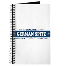 GERMAN SPITZ Journal