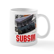 U-boat Bunker Mug