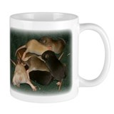 Baby Rats Mug