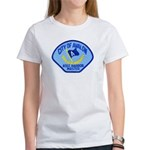 Avalon Harbor Master Women's T-Shirt