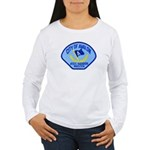 Avalon Harbor Master Women's Long Sleeve T-Shirt