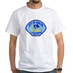 Avalon Harbor Master White T-Shirt