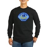 Avalon Harbor Master Long Sleeve Dark T-Shirt